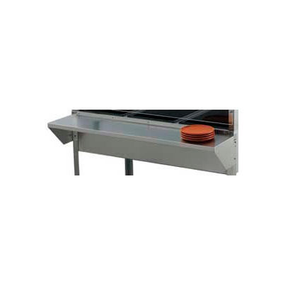 """Servewell® Plate Rests 32"""""""