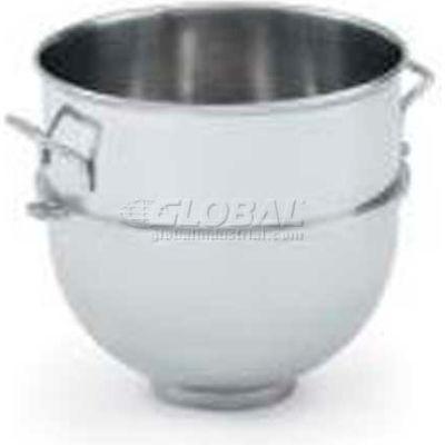 Vollrath, Mixing Bowl, 40777, 60 Quart Capacity