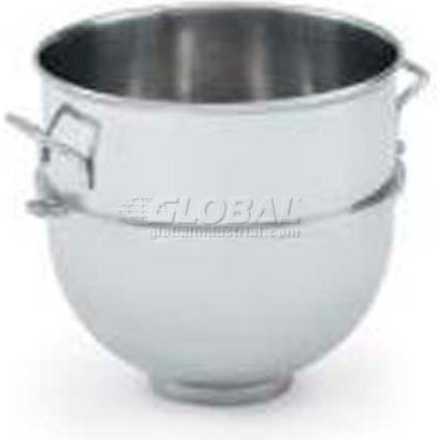 Vollrath, Mixing Bowl, 40777, 60 Quart Capacity