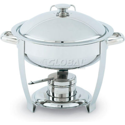 Cover Holder For Orion® 4 Qt Round Chafer