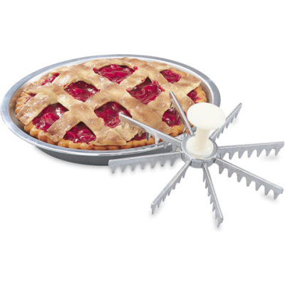 Pie Marker 6 Cut - Pkg Qty 6