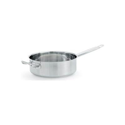 3.0 Qt (2.8 L) Saute Pan