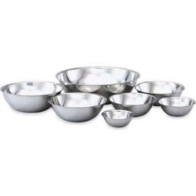 Vollrath® Mixing Bowl 3 Qt - Pkg Qty 12
