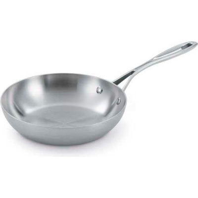 "Vollrath, Miramar 8"" saute Pan Without Cover, 49416, 1-1/4 Quart Capacity, Satin Finish"