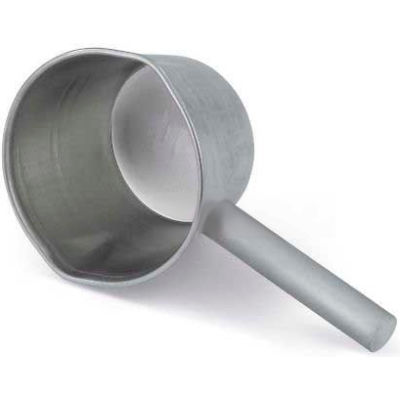 "Vollrath 5332  - Dipper, Professional Transfer Ladle, 64 Oz., 13-5/8"" Long - Pkg Qty 3"