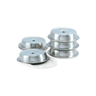 """Stainless Steel Plate Cover 9-9/16 To 9-5/8"""" - Pkg Qty 12"""