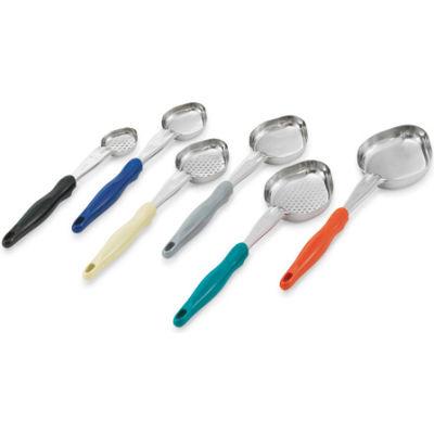 6 Oz. Solid Teal Spoodle® - Oval - Pkg Qty 12