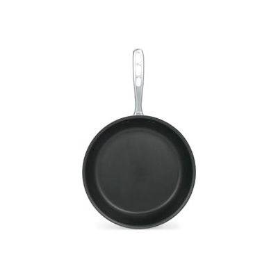 "10"" Fry Pan With Powercoat And Trivent Plain Handle - Pkg Qty 6"