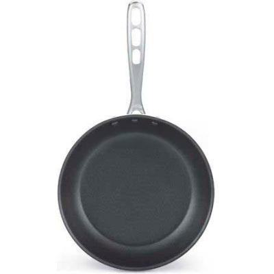 "Vollrath, Wear-Ever Fry Pan With Ceramiguard II Interior , 67950, 8 Gauge, 7-5/8"" Bottom Diameter - Pkg Qty 6"
