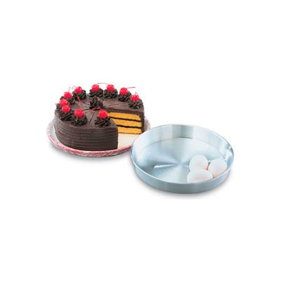 Round Layer Cake Pan - Pkg Qty 6