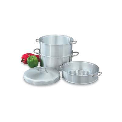 Three Tier Vegetable Steamer