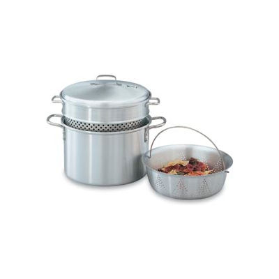 Pasta Cooker/Vegetable Steamer