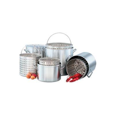 Steamer Basket For 80 Quart Stock Pot