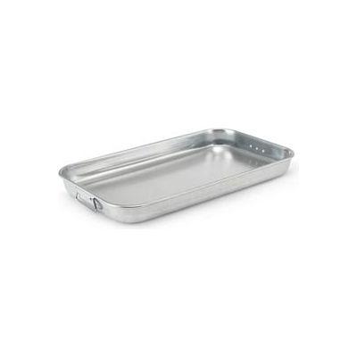 Bake & Roast Pan With Handles - Pkg Qty 4