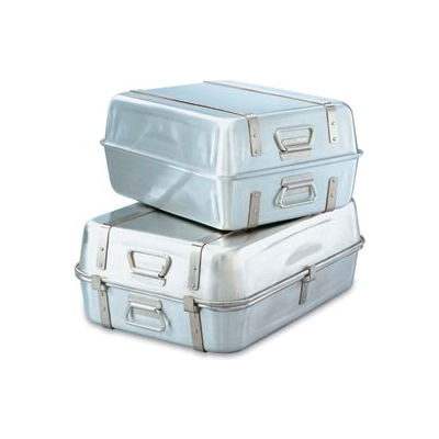 Roast Pan Bottom With Straps - Pkg Qty 2