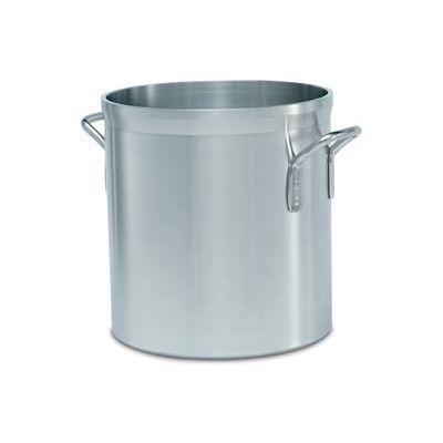 32 Qt Heavy Duty Stock Pot With Faucet