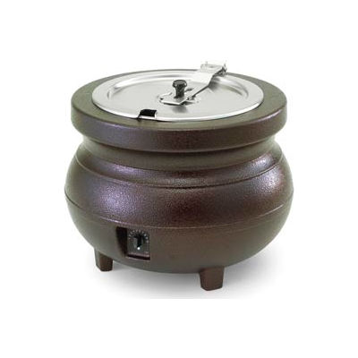 Cayenne® - Colonial Kettles™ 7 Qt. Copper Warmer with Package
