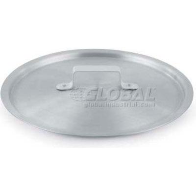 Vollrath, Arkadia Sauce Pan Cover, 7343C, 4-1/2 Quart Capacity - Pkg Qty 6
