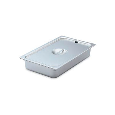 Flat Slotted Cover For Half Pan - Pkg Qty 6