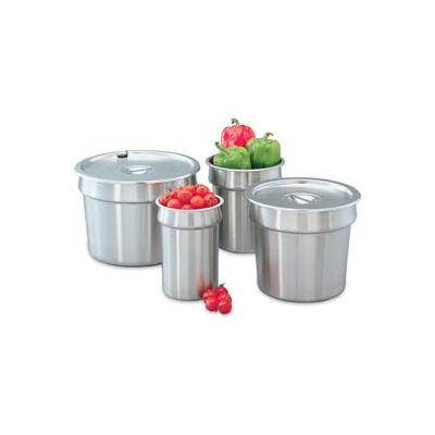 Vegetable Inset 7-1/4 Qt - Pkg Qty 6