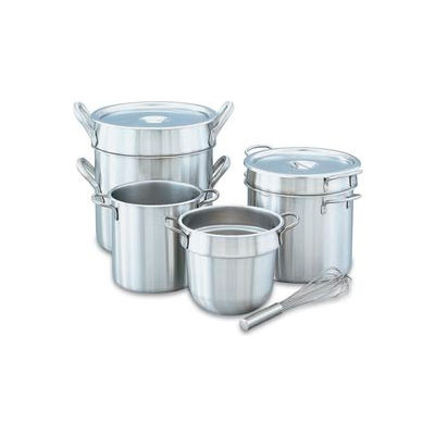 Stainless Steel Stock Pot 7-1/2 Qt