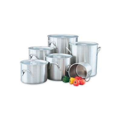 Stainless Steel Stock Pot 20 Qt