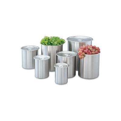 Bain Marie Pot 4-1/4 Qt - Pkg Qty 6
