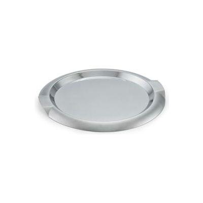 """Vollrath® 12"""" Round Serving Tray - Pkg Qty 3"""