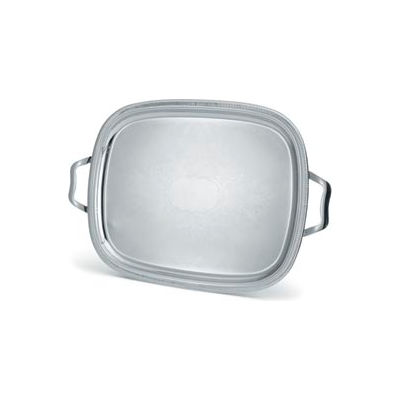 Vollrath® Elegant Reflections™ Large Oblong Tray with Handles