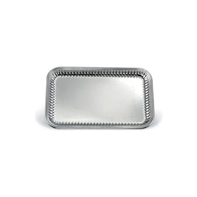 Vollrath® Esquire™ Medium Rectangular Tray - Pkg Qty 3
