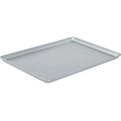 "Vollrath® 9003 - Heavy-Duty Sheet Pan, Full Size, 19 Ga., 25-3/4"" x 17-3/4"" - Pkg Qty 12"