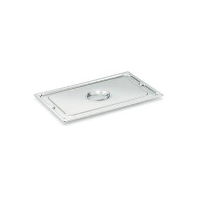 2/4 Half Long Super Pan 3® Solid Cover - Pkg Qty 6
