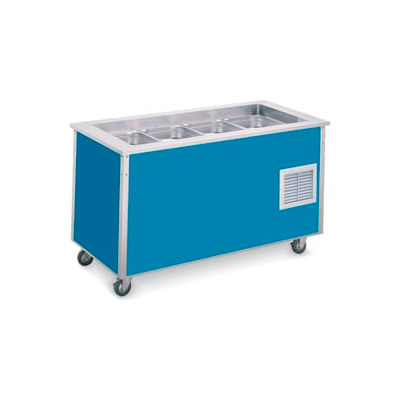 """Signature Server® - Cold Station Refrigerated 88""""L x 28""""W x 34""""H"""