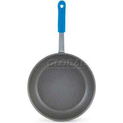 "Vollrath, Wear-Ever Ever-Smooth Fry Pan, EZ4007, 8 Gauge, 4-3/4"" Bottom Diameter - Pkg Qty 6"