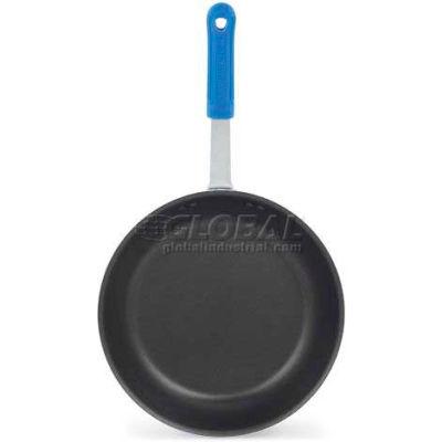 "Vollrath, Wear-Ever Fry Pan With SteelCoat X3 Interior, T4010, 8 Gauge, 7-5/8"" Bottom Diameter - Pkg Qty 6"
