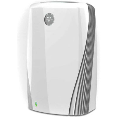 Vornado® Energy Smart Air Purifier with Silverscreen and True HEPA Filtration - 260 Sq. Ft