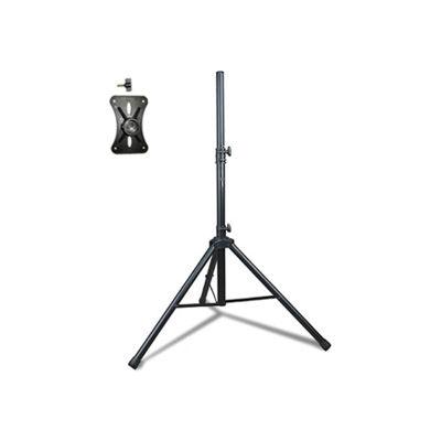 Technical Pro Professional Steel Tri-Pod Speaker Stand, PT320