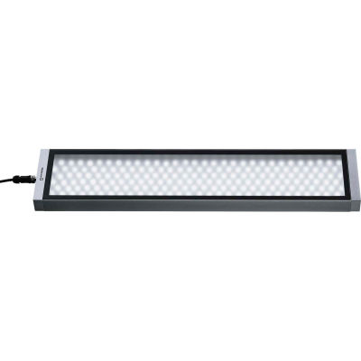 Waldmann 112574001-00511140 Lumatris 180 LED LED Machine Luminaire, 64 Watts