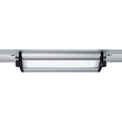 Waldmann 112992000-00562495 24 LED Taneo Workplace System Luminaire, 100/240V, 26 Watts