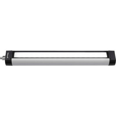 Waldmann 113051000-00580582 Mach LED Plus 24 LED Machine Luminaire, 15 Watts