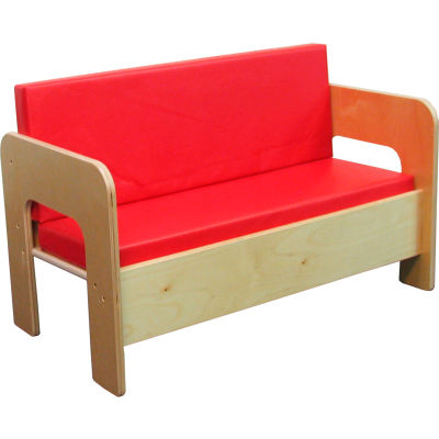 Wood Designs™ Sofa