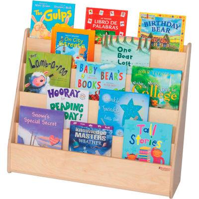 Wood Designs™ Flush Markerboard Big Book Display