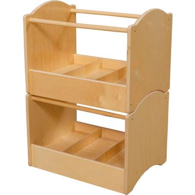 Wood Designs™ Audio Carrier