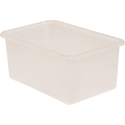 Clear Cubby Tray