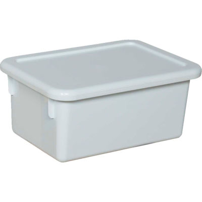 White Lid for Cubby Tray