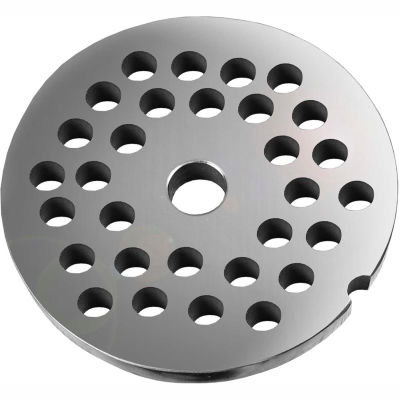 #10/12 Grinder Stainless Steel Plate 10mm