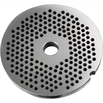 #22 Grinder Stainless Steel Plate 3mm