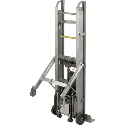 Optional Kick-out Wheel Assembly 230059 for Wesco® StairKing Battery Stair Climbing Hand Trucks