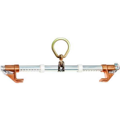 """Werner® A550030 I-Beam Sliding Anchor For Beams From 12""""- 30"""" and Up to 2-1/2"""" Thick"""