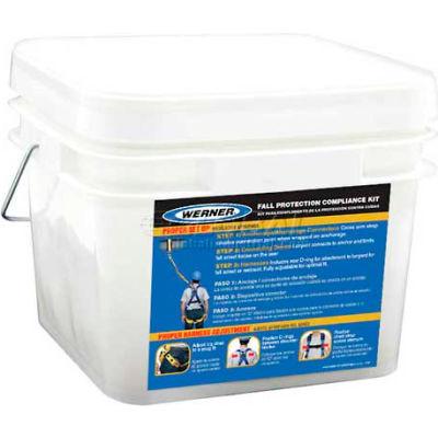 Werner® K121001 Construction/Maintenance Kit, Basic
